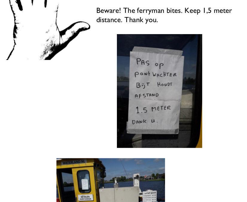 Humor in Corona Times